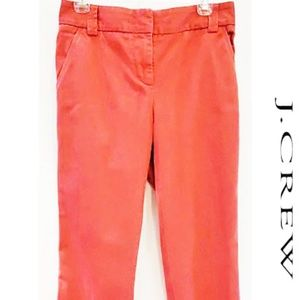 J. Crew Factory Classic Twill Chino Broken-In Pant